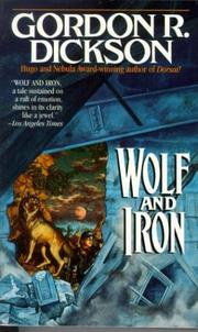 Cover of: Wolf and iron