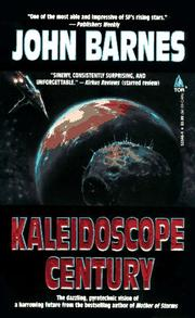 Cover of: Kaleidoscope Century (Meme Wars)