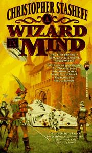 Cover of: A Wizard In Mind | Christopher Stasheff