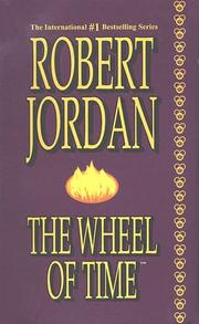 Cover of: The Wheel of Time