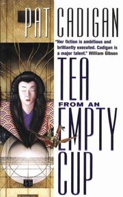 Cover of: Tea From An Empty Cup (Tea from an Empty Cup)