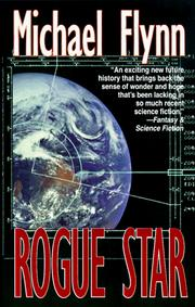 Cover of: Rogue star