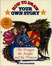 Cover of: How To Draw Your Own Story | Don Bolognese