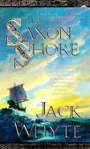 Cover of: The Saxon Shore (The Camulod Chronicles, Book 4)