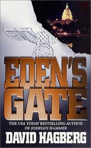 Cover of: Eden's Gate (Bill Lane)