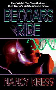 Cover of: Beggars Ride (Beggars Trilogy (also known as Sleepless Trilogy))