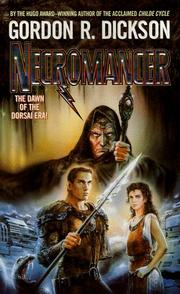 Cover of: Necromancer (Dorsai/Childe Cycle)