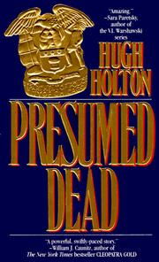 Cover of: Presumed Dead (Larry Cole)