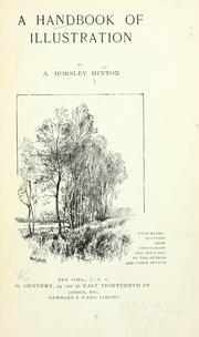A handbook of illustration ...