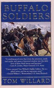 Cover of: Buffalo Soldiers (The Black Sabre Chronicles)