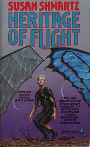 Cover of: Heritage of Flight