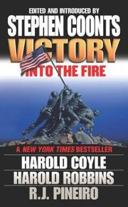 Cover of: Victory - Volume 2: Into the Fire (Victory)