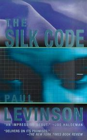 Cover of: The Silk Code (Phil D'Amato)