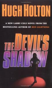 Cover of: The Devil's Shadow (Larry Cole)