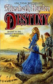 Cover of: Destiny: Child of the Sky (The Symphony of Ages)