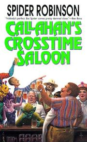 Cover of: Callahan's Crosstime Saloon