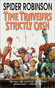 Cover of: Time Travelers Strictly Cash