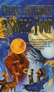 Cover of: Swell Foop (Xanth) | Piers Anthony