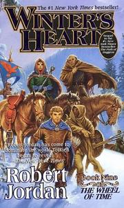 Cover of: Winter's Heart (The Wheel of Time, Book 9)