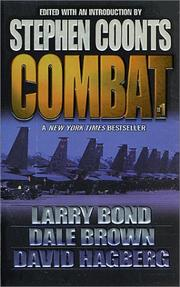 Cover of: Combat, Vol. 1 (Combat) |