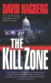 Cover of: The Kill Zone (McGarvey)