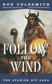Cover of: Follow the wind