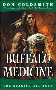 Cover of: Buffalo Medicine (Spanish Bit)