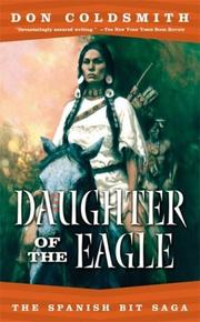 Cover of: Daughter of the Eagle
