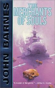 Cover of: The Merchants of Souls (Giraut)