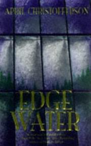 Cover of: Edgewater