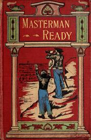 Cover of: Masterman Ready, or, The wreck of the Pacific