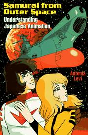 Cover of: Samurai from outer space