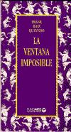 Cover of: La ventana imposible