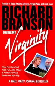 Cover of: Losing My Virginity