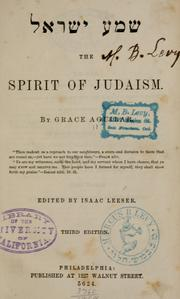 Cover of: Shema Yisrael