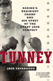 Cover of: Tunney