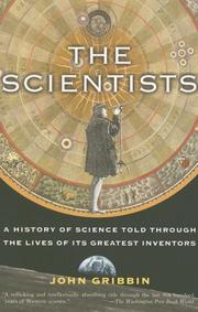 Cover of: The Scientists