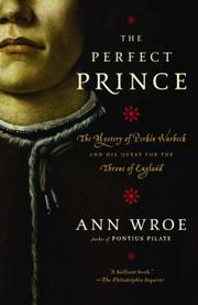 Cover of: The perfect prince