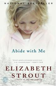 Cover of: Abide with me
