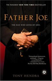 Cover of: Father Joe