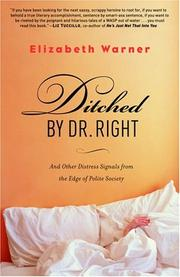 Cover of: Ditched by Dr. Right