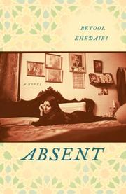 Cover of: Absent