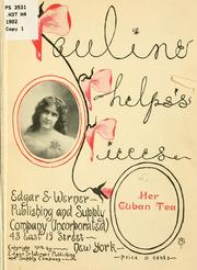 Cover of: Her Cuban tea