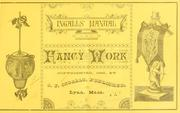 Cover of: Ingalls' manual of fancy work