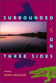 Cover of: Surrounded on three sides