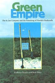 Cover of: Green Empire | Kathryn Ziewitz