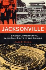 Cover of: Jacksonville
