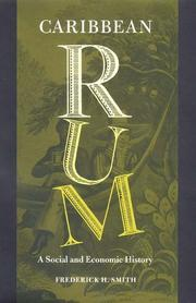 Cover of: Caribbean rum | Frederick H. Smith