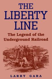Cover of: The liberty line