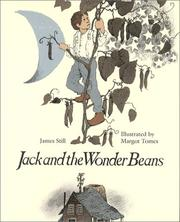 Cover of: Jack and the wonder beans